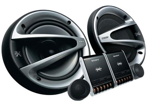 sony xs gtxs  car speakers big ed