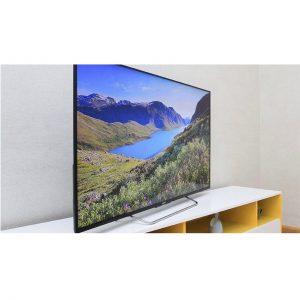 Sony 43″ X7000E 4K Ultra HD LED Smart TV | Big Ed