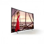 55 inch  curved TCL smart tv